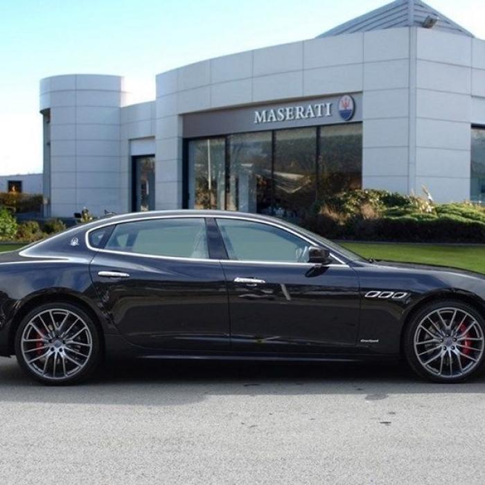 Maserati Quattroporte 540c3731089f4851b56c396620771e4f