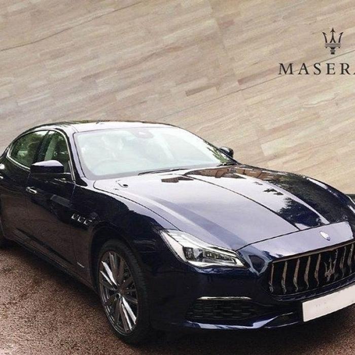 Maserati Quattroporte Granlusso 168b7bb36830428eb2230c73a3ec09e6