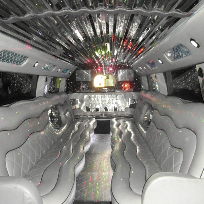 White_Hummer_interior